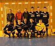 Tournoi futsal U17