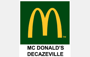 McDonald's - Decazeville