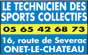 Le Technicien des Sports Collectif